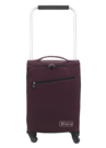 "Zframe Super Lightweight Luggage Suitcase 18"" Aubergine"